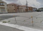 草加市八幡町の駐車場の画像