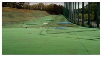 (株)リクレイム虹の丘ゴルフプラザまで744m