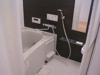 追い焚き機能付・浴室乾燥暖房機能付換気扇