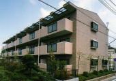 川口市戸塚鋏町のマンションの画像