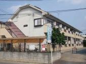 さいたま市桜区大字上大久保のアパートの画像