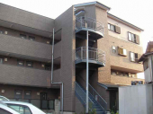 さいたま市浦和区本太2丁目のマンションの画像