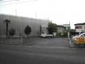 西谷駐車場の画像