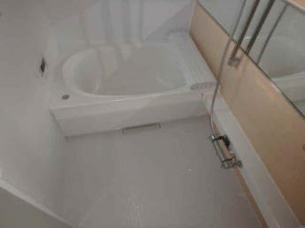 追炊き給湯 浴室乾燥機付