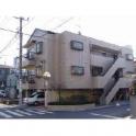 川口市芝中田1丁目のマンションの画像