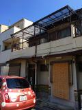 堺市美原区貸家の画像