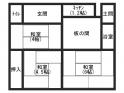高田浩彰邸貸家の画像