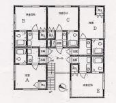 入間市大字下藤沢のアパートの画像