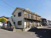 八潮市大字鶴ケ曽根のアパートの画像