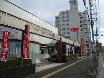 仙台北郵便局まで900m
