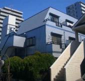 草加市谷塚1丁目のマンションの画像