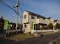 さいたま市南区太田窪/太陽光発電付中古輸入住宅の画像