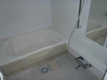 広々お風呂