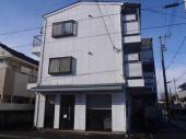 コーポ石井 1階事務所店舗の画像