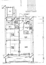 姫路市安田3丁目のマンションの画像