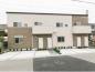 揖保郡太子町東南のアパートの画像