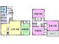 神崎郡福崎町西田原の新築一戸建の画像