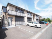 川越市大字山田のアパートの画像