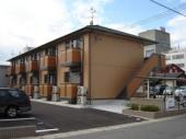 淡路市志筑のアパートの画像
