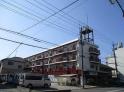 越谷市蒲生茜町のマンションの画像