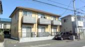 所沢市北所沢町のアパートの画像