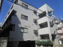 所沢市緑町2丁目のマンションの画像