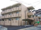 西宮市獅子ケ口町のマンションの画像