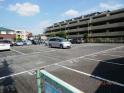 吉川第2駐車場の画像
