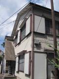 草加市谷塚町のアパートの画像