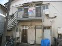 上尾市大字今泉のアパートの画像
