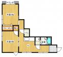 戸田市上戸田2丁目のマンションの画像
