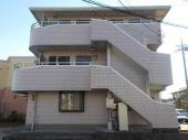 越谷市蒲生南町のマンションの画像