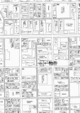八潮市大字大曽根の駐車場の画像
