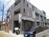 さいたま市浦和区東高砂町のマンションの画像