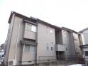 仙台市若林区南材木町のアパートの画像