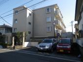 富士見市大字針ケ谷のマンションの画像