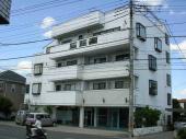 川越市東田町のマンションの画像