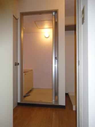 洗面/洗濯機置場/浴室/トイレ