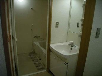浴室 洗面所
