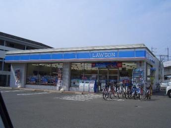 ローソン仙台河原町店まで595m