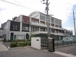 仙台市立荒町小学校まで413m