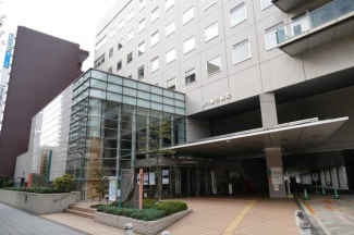 JR仙台病院まで754m