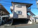 鶴ヶ島市大字五味ヶ谷のアパートの画像