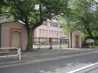 国立埼玉大学教育学部附属小学校まで1238m