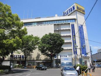 JR浦和駅 駅前ショッピング施設多数まで950m