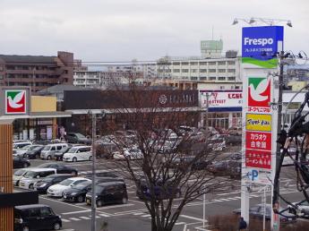 ヨークベニマル仙台六丁の目店まで471m