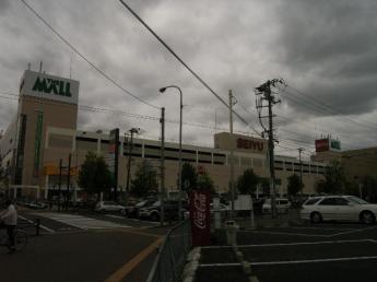 ザ・モール仙台店まで160m