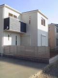 西今宿8丁目黒田借家の画像