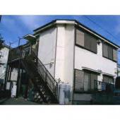 所沢市宮本町2丁目のアパートの画像