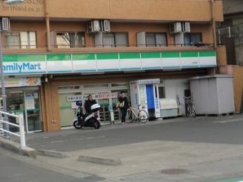 ファミリーマート小松島店まで355m